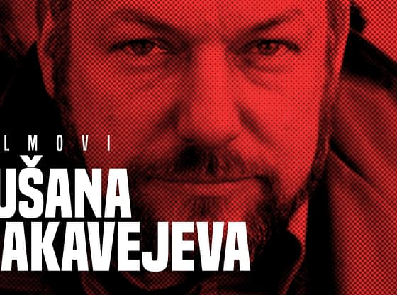 Filmovi Dušana Makavejeva