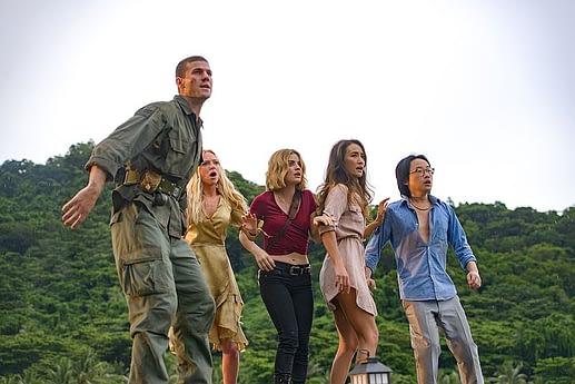 """Napeti horor triler """"Ostrvo Fantazija"""" stiže u bioskope!"""