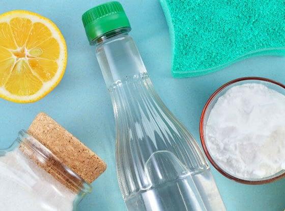 Alternativna prirodna sredstva za dezinfekciju i čišćenje prostora