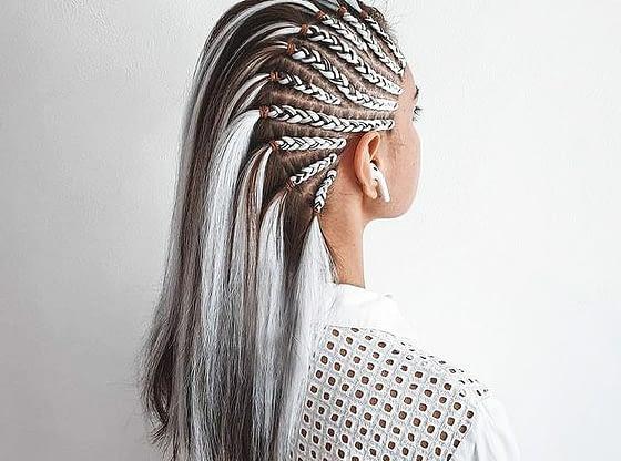 Devet stvari koje o sivoj sedoj kosi koje niste znali