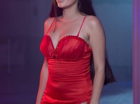 Koga je to pevačica Tijana Jovović oborila s nogu?