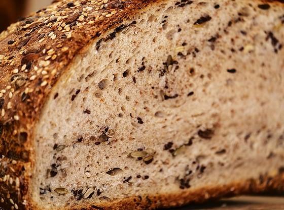Zdravi hleb Omega 3