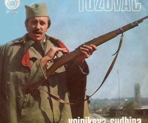 Pevač Predrag Živković Tozovac preminuo je u 85. godini.