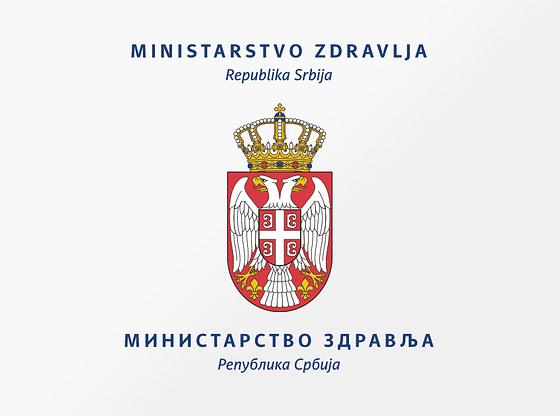 PREPORUKE MINISTARSTVA ZDRAVLJA