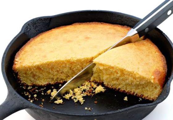 Kukuruzni hleb recepti