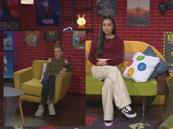 IntervjuMaria Đurić i Mia