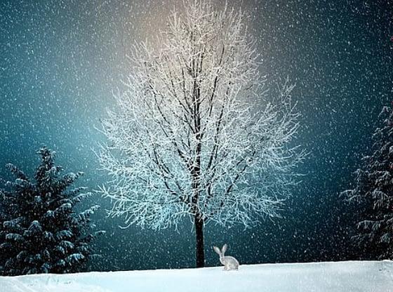 VREMENSKA Vreme u Novogodišnjoj Noći