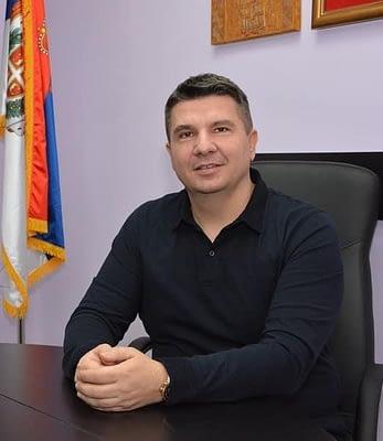 Susretpredsednika opštine dr Zoran Tasić sa poljoprivrednicima