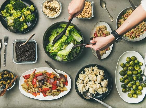 Kako preći na biljnu ishranu