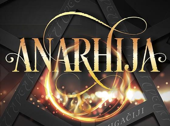 Dobro došli u svet opasnosti i haosa: Anarhija